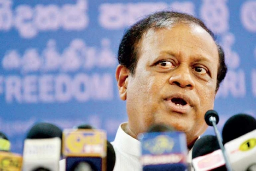 Swift legal action on Bond scam possible: UPFA