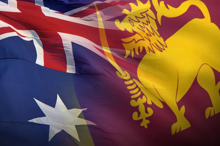 Australia-Sri Lanka trade reaches $1.3 billion