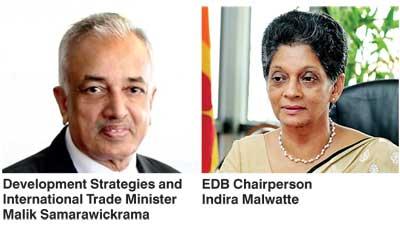 Sri Lanka achieves record exports in 2017