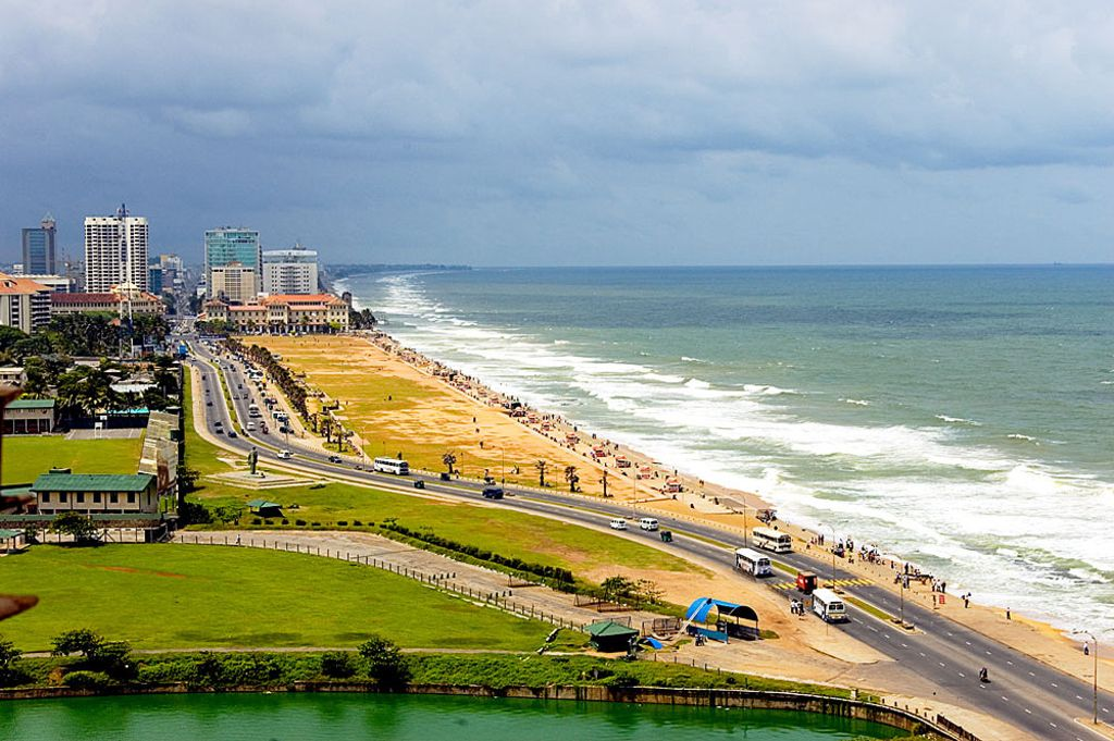 Road closure in Colombo from today for Independence Day rehearsals