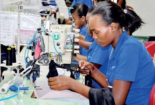 Sri Lanka's Hela Clothing ships one millionth garment from its factory in Ethiopia