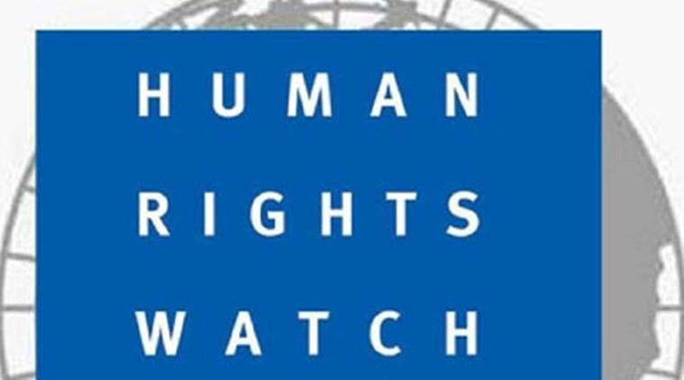 Human Rights Watch says Sri Lanka is 'all talk no action' on repealing draconian PTA