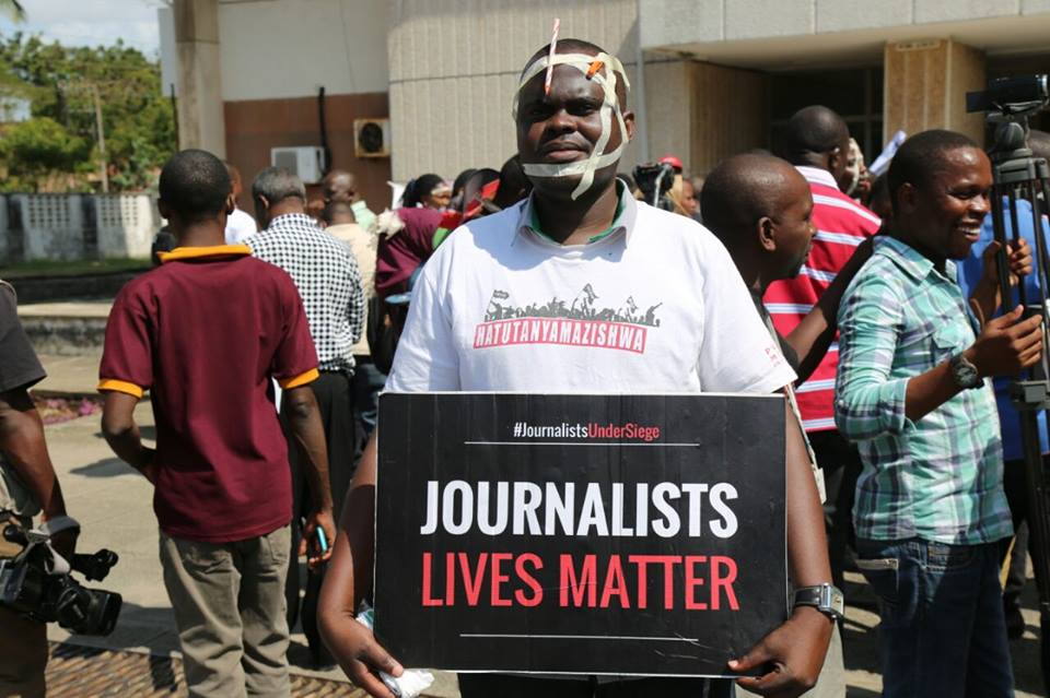 Cabinet subcommittee appointed to recommend relief to journalists harassed during the previous regime