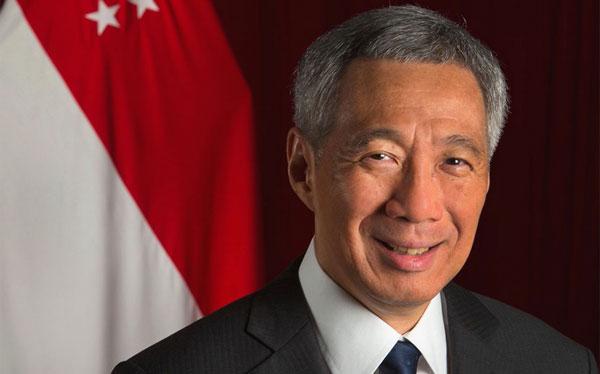 Singaporean PM to arrive today