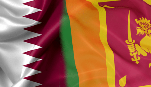 Sri Lanka seeks more job opportunities in Qatar for skilled workers