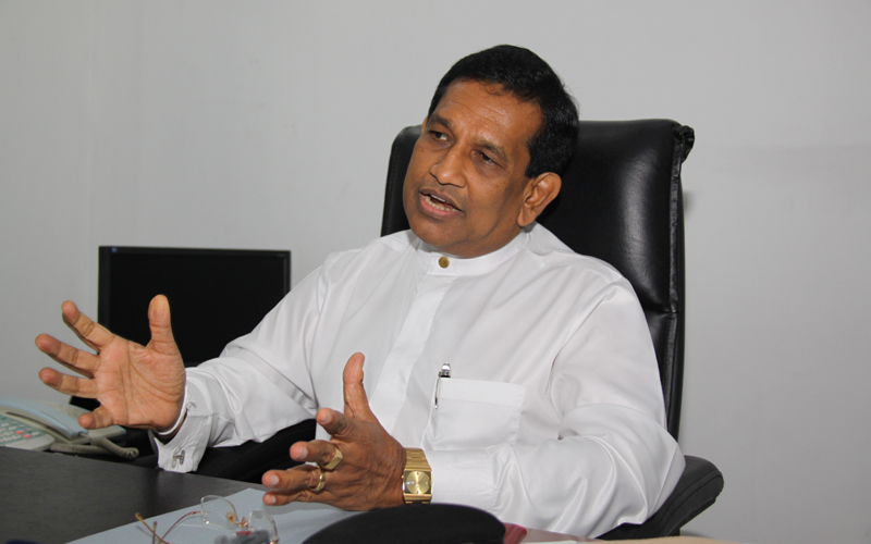 Sri Lanka government plans to develop 13 hospitals with Chinese aid