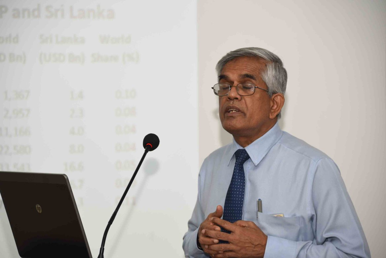Massive training program to develop standard of Sri Lankan media personnel
