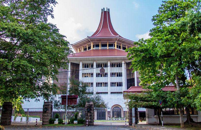 Establishment of second Special High Court gazetted