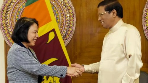 Thailand to assist Sri Lanka's agriculture sector