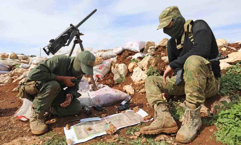 Turkey warns Assad not to intervene in Kurdish enclave