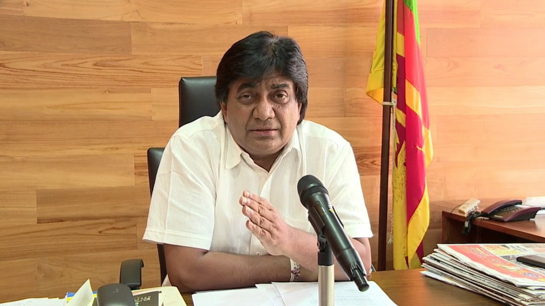 PRECIFAC proposal imposing civic disability Maithri will not scrap MR's civic rights – Dilan