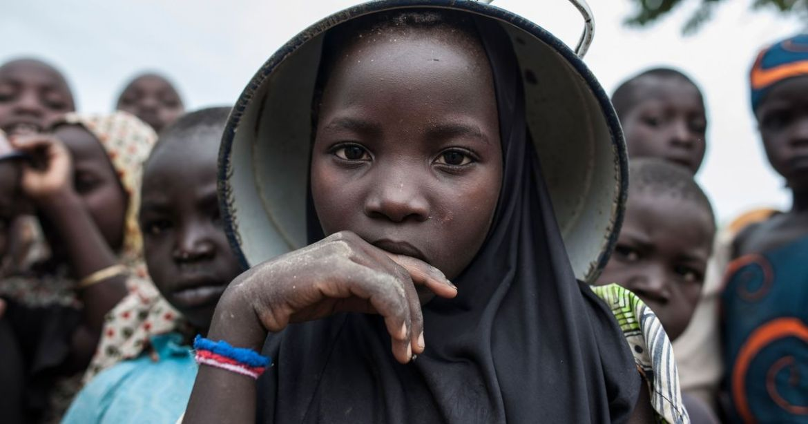 Global child soldier index shows Girls used as 'human bombs'