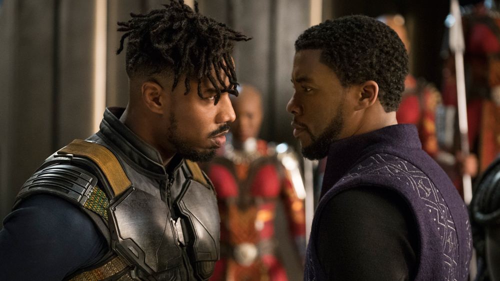 Movie Review: 'Black Panther'