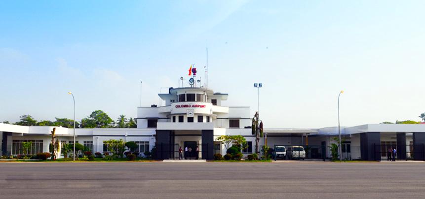 Plan to develop Ratmalana Airport to provide efficient international flight services