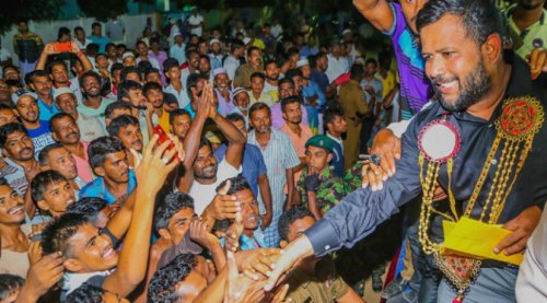 ACMC surges to a new high in local polls: Rishad Bathiudeen