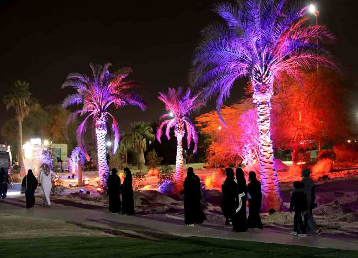 Saudi Arabia to spend billions on expanding entertainment sector