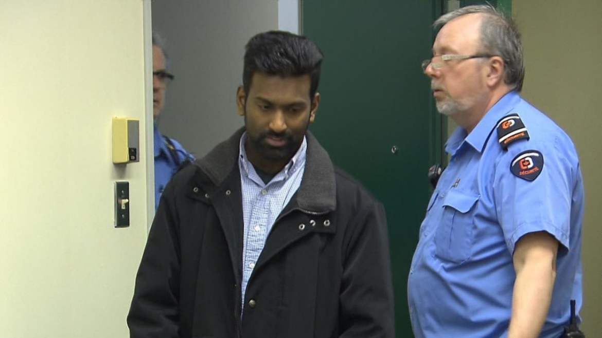 No new trial for Sri Lankan refugee accused of killing wife in Canada