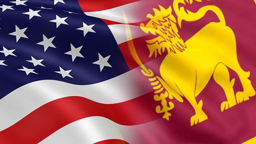 United States and Sri Lanka to celebrate 70 years working together