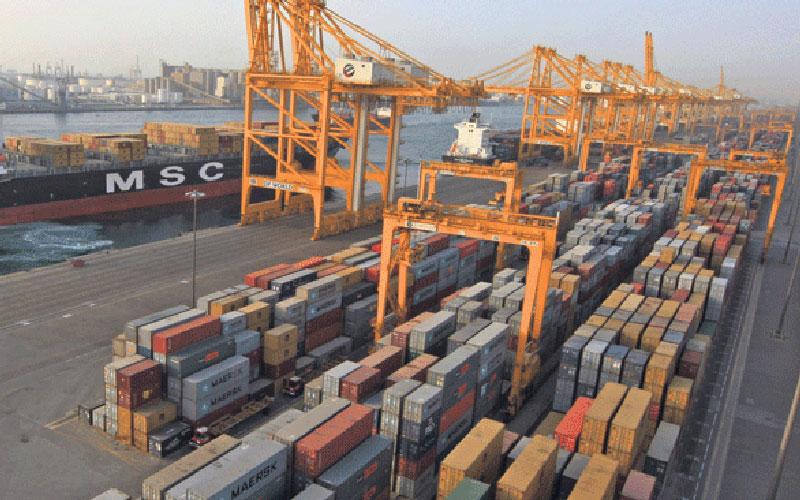 Mixed ending to 2017 external trade