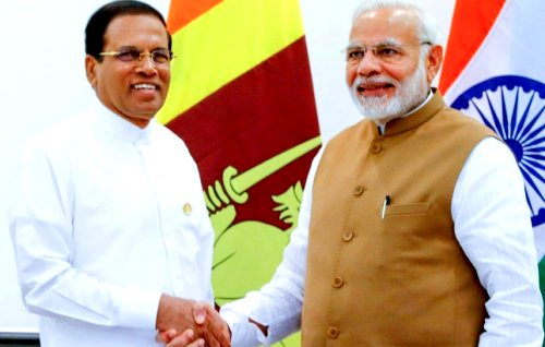 India announces US$ 100 million concessional financing for solar projects in Sri Lanka