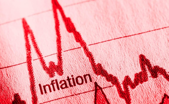 Sri Lanka nationwide inflation declines to 3.2 percent in February 2018, lowest since April 2016