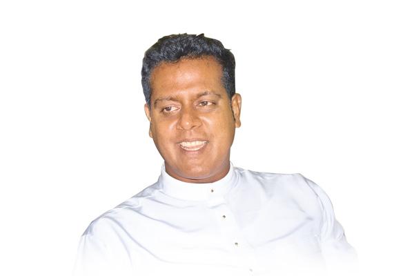 UPFA Parliamentarian Sanath Nishantha remanded