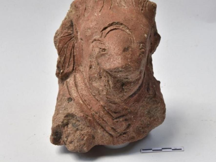 New Artifacts found in Sigiriya Excavation