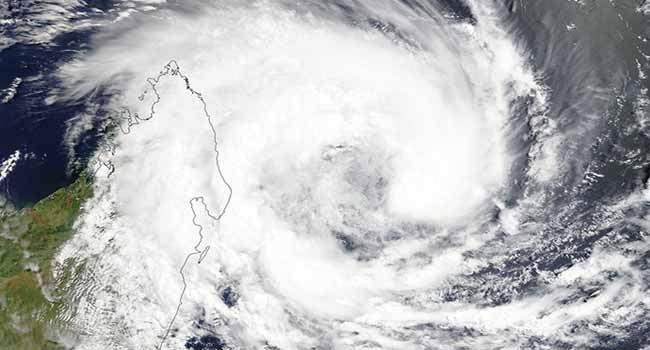 Tropical storm Eliakim kills 17 in Madagascar: authorities