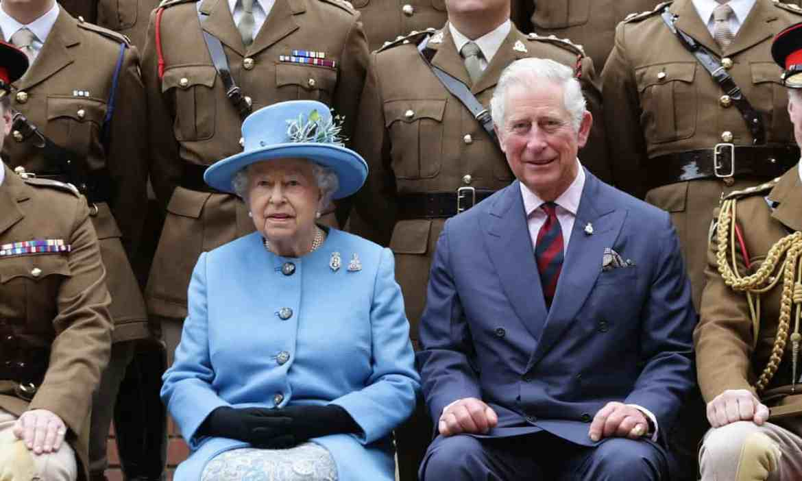 Commonwealth leaders could choose next head after Queen this week