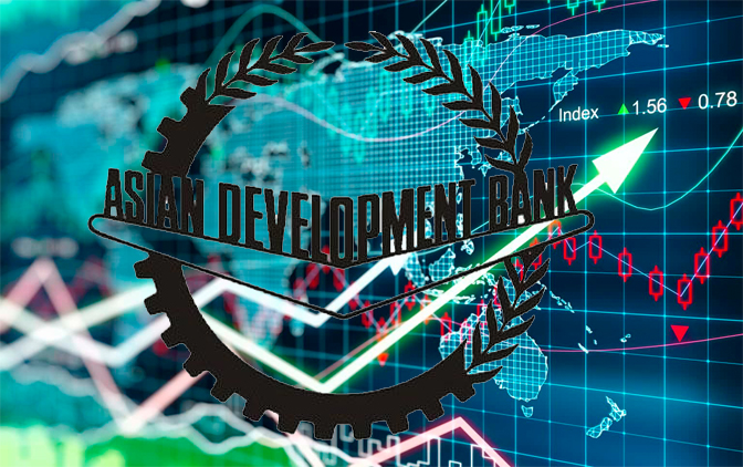 Asia will grow at 6-pct in 2018, Trade risk warnings: ADB