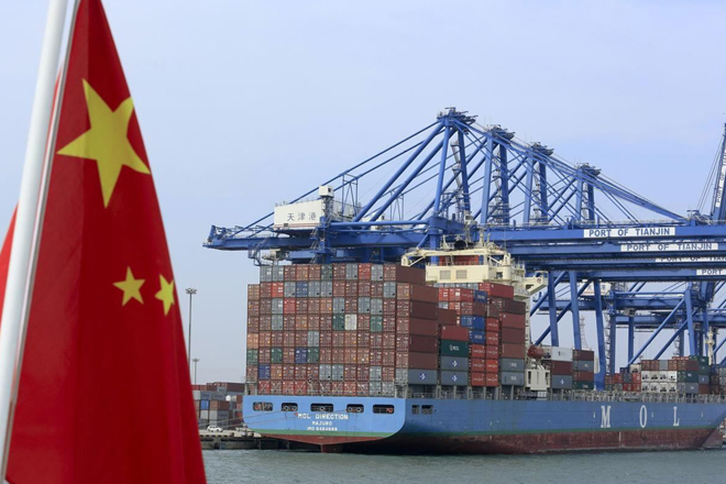 US–China trade war escalates as China imposes tariffs on US goods