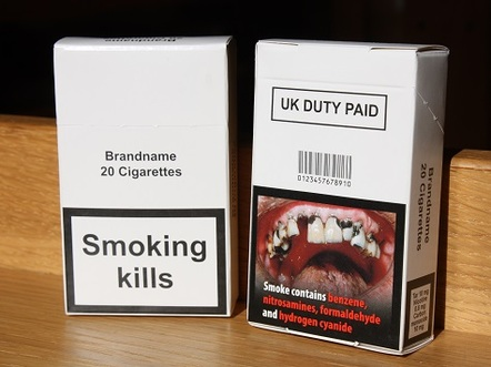 Sri Lanka to introduce plain packaging for cigarettes, tobacco products