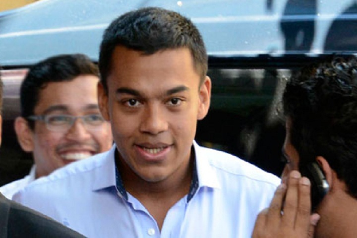 Former Sri Lankan President's son Yoshitha Rajapaksa allowed to travel abroad for a week