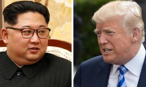 North Korea summit: Kim Jong-un aide lands in Singapore as preparations advance