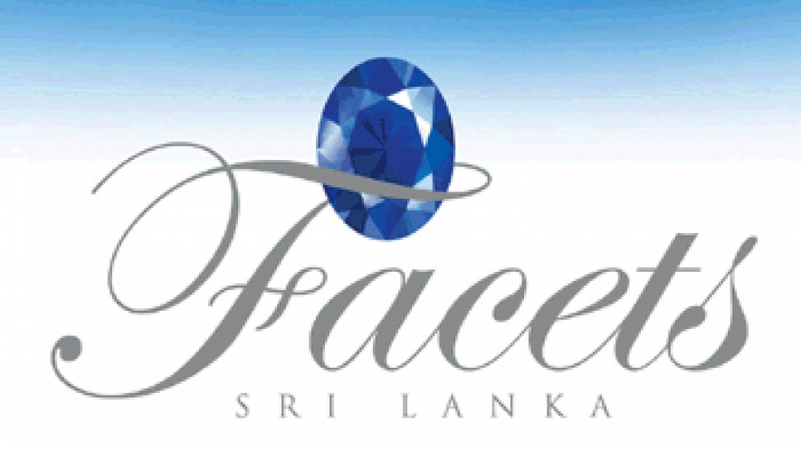 Sri Lanka International Gem and Jewellery show, FACETS 2018 from 30th August