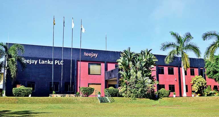 Resurgent Teejay Lanka's Q4 pre-tax profit up 27% to Rs 501.6 million