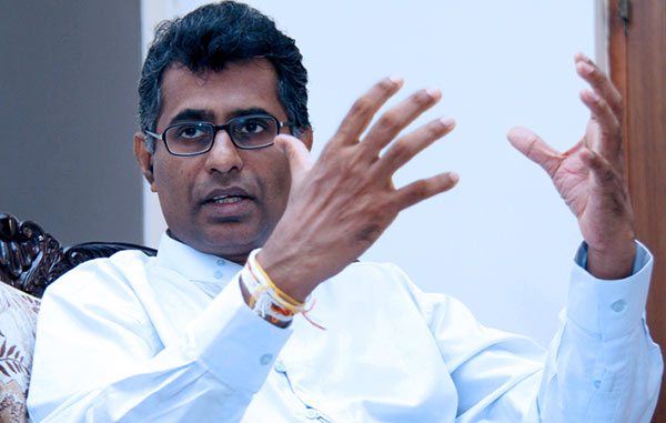 Minister Champika Ranawaka calls on President to appoint a commission to probe fraud in coal imports