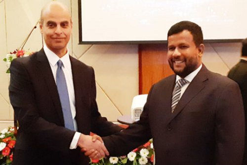 Egypt-Sri Lanka Third Joint Commission in Colombo to explore unrealized trade potential