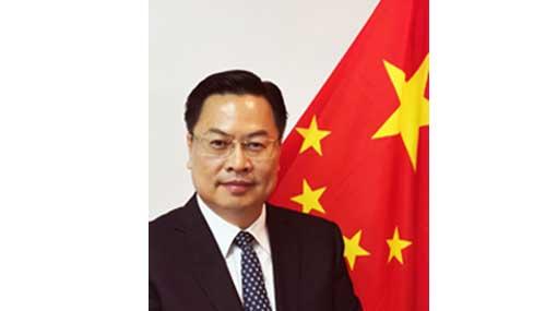 Chinese stable economic performance good news to Sri Lanka – Cheng Xueyuan