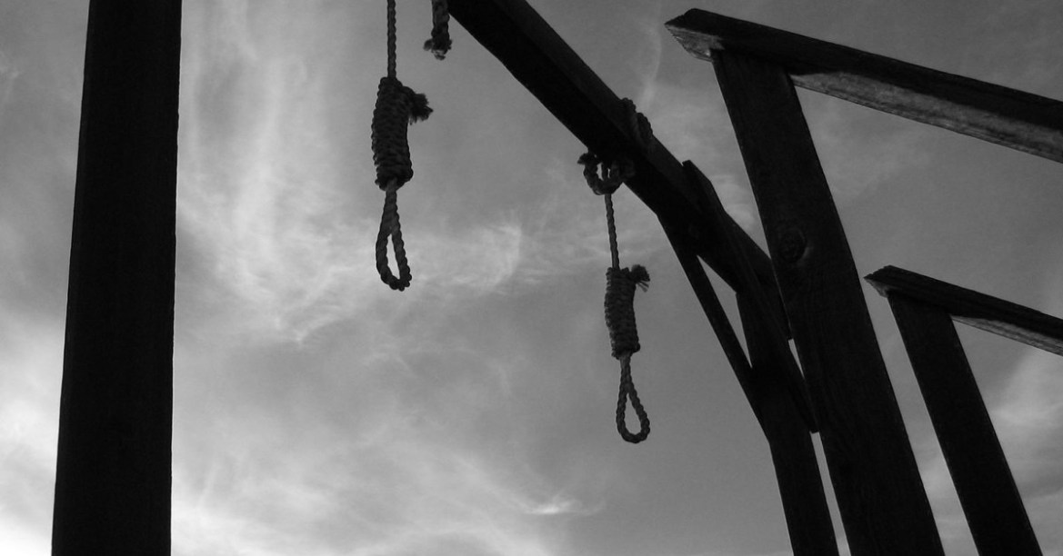 Two murder-convicted Army officers given death penalty