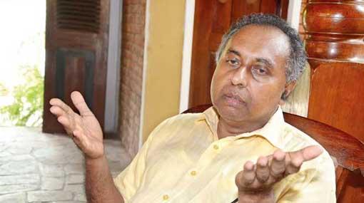 PM influences on law enforcement – Sarath Wijesooriya