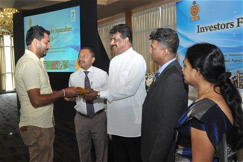 Sri Lanka to produce high quality tuna fishing bait domestically