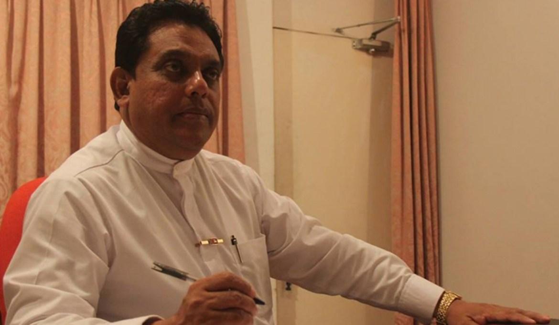 SL Ambassador to Qatar forcibly took over Sri Lankan school in Doha: JO