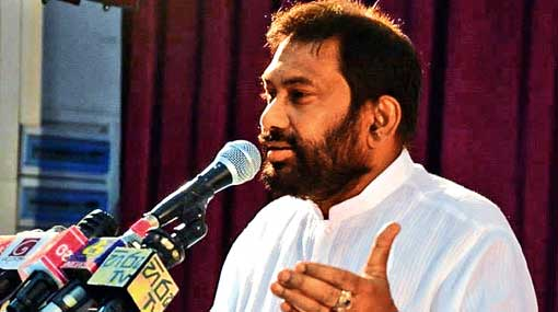 Govt did not sell off state property – Daya Gamage
