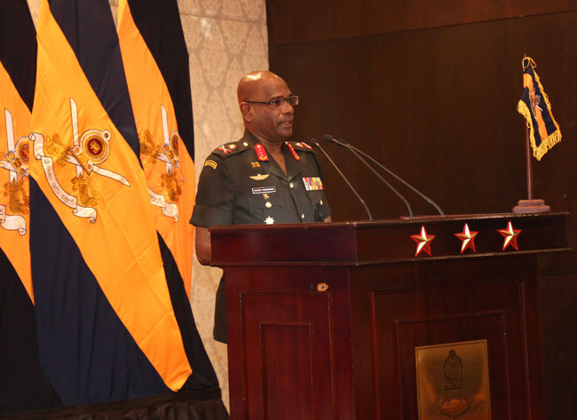 Army Commander underlines importance of collective partnership for disaster management