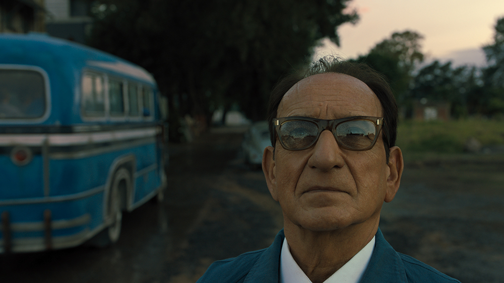 Movie Review: 'Operation Finale'