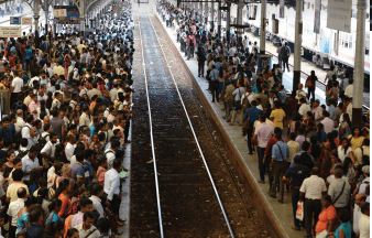 Railway trade unions threaten to strike again, scheduled to meet the President today