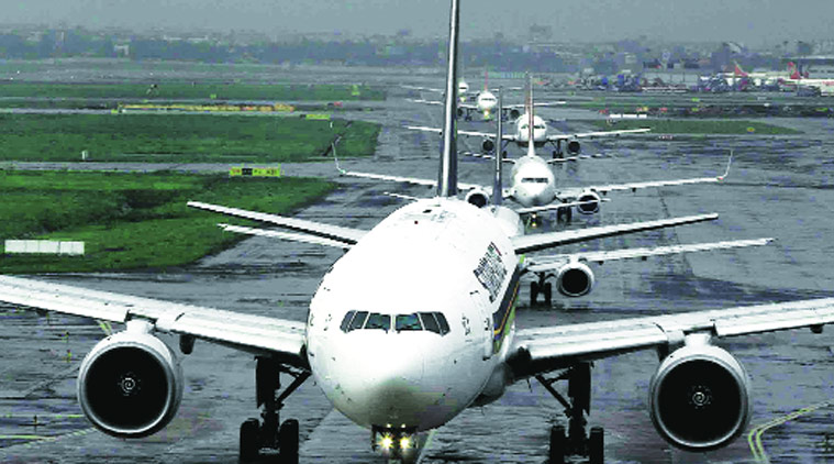 Airports Authority of India to develop Palali airport