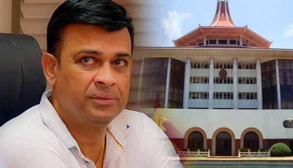 Supreme Court sets date to hear Ranjan's contempt case