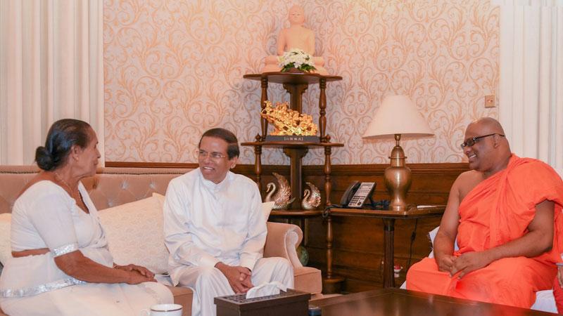 Pardoning Gnanasara thero raises a number of very serious concerns – CPA